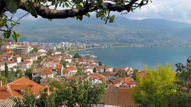 Ish-Jugosllavia