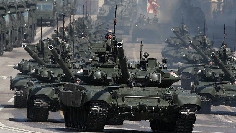 Ushtria ruse