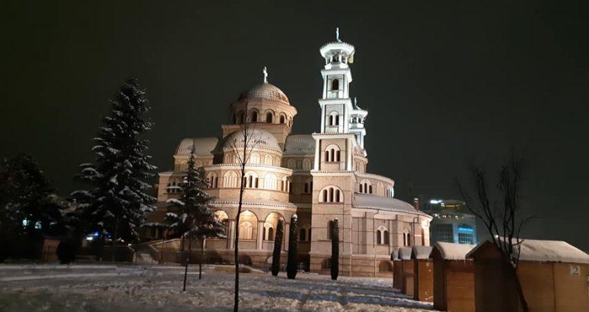 Bora sapo ka nisur në zonën e Korçës