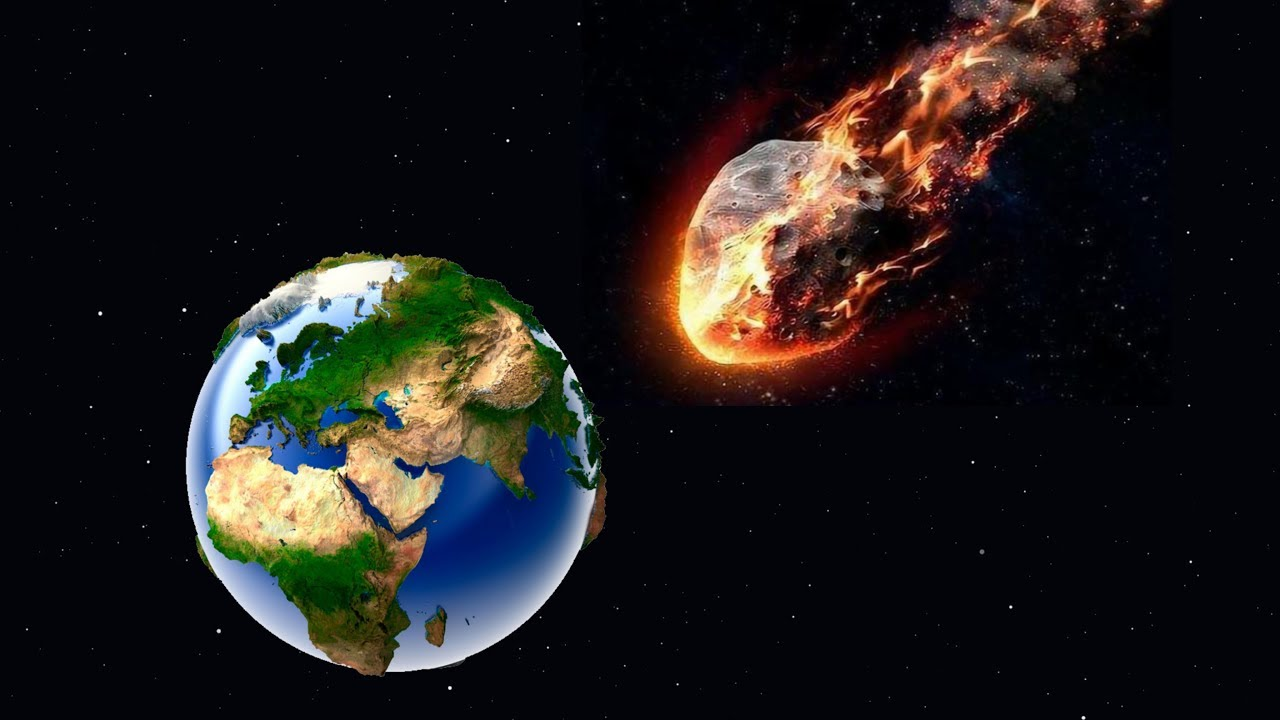 will asteroids hit the earth - 788×443